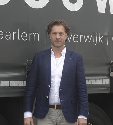 <strong>Glenn Verhoef</strong><br>Van Berlo Bedrijfsvloeren